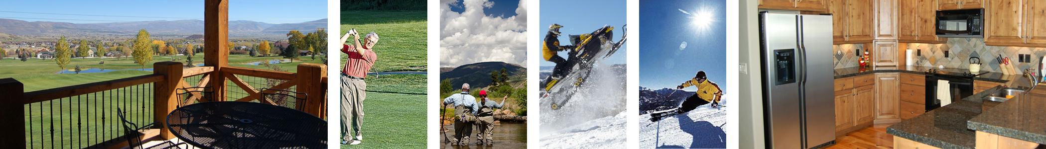 Midway Utah Vacation Rental